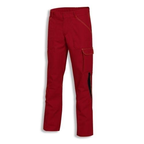 uvex Berufsbekleidung perfect Herren Bundhose Modell 8926