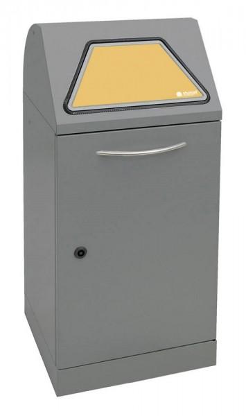 Stumpf Metall Abfalltrennung Modul-Vario 60, ProSlide-System, 60 Liter
