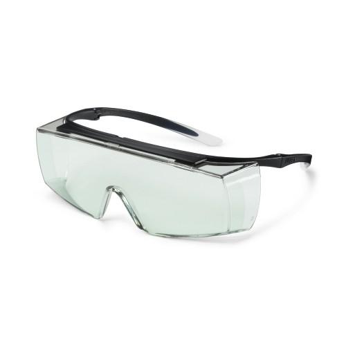 uvex Überbrille super f OTG, 9169850, PC leicht grün, Selbsttönend
