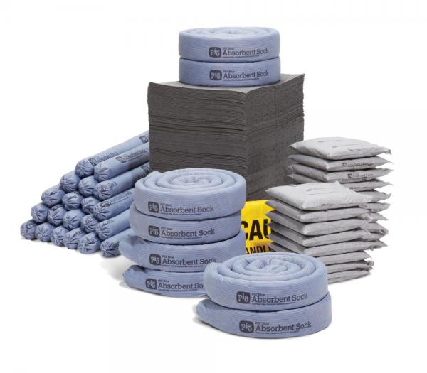 Nachfüllpackung RFLE203 für Notfallkitt Container - Groß Universal KITE203