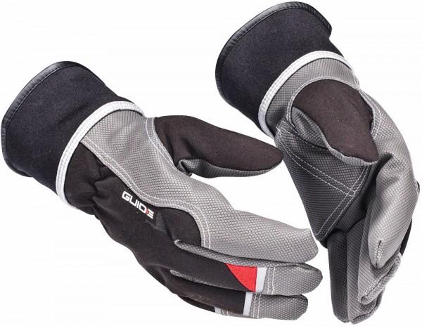 Schutzhandschuhe 5151 Guide Winter, Neoprene-Stulpe, Reflexkeder, wind- und wasserdicht