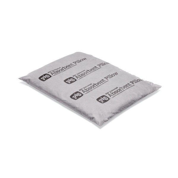 Universal Kissen, grau, 43 x 53 x 5 cm, 16 Kissen im Karton