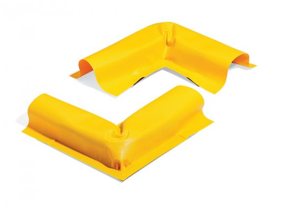 Build-A-Berm-Barriere Typ Ecke 5 cm Hoch, PLR265