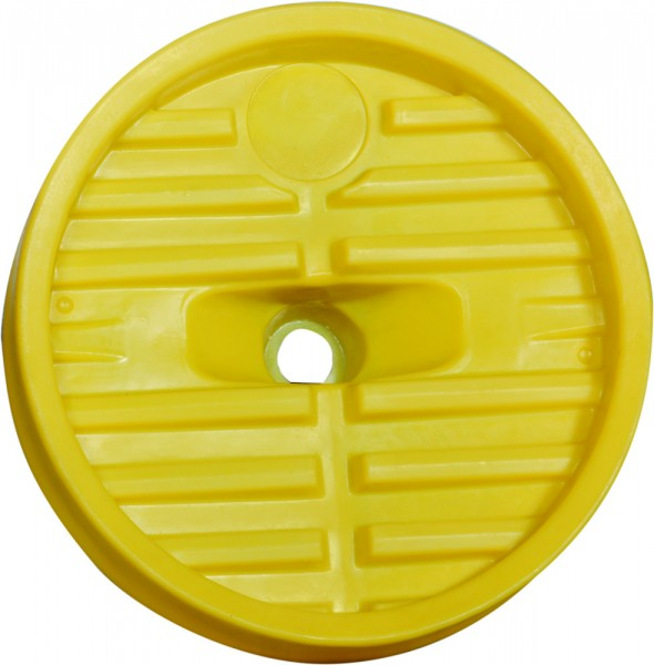 Adesatos IBC Trichter aus Polyethylen (PE), 640 x 150 mm