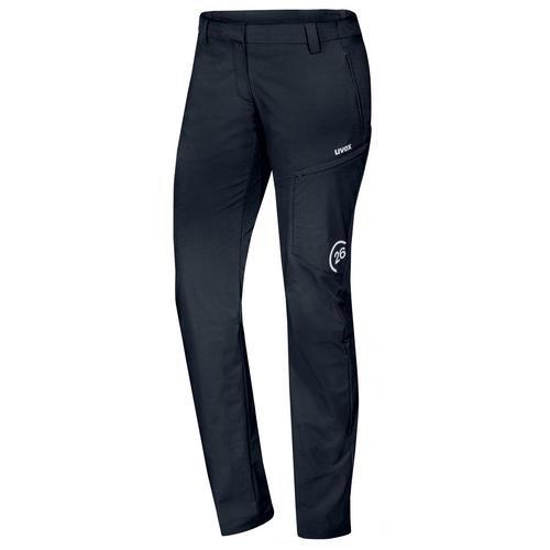 uvex Berufsbekleidung K26 Damen Hose 7301 schwarz