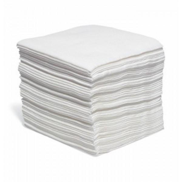 #35 Parched Piggy Wischtücher, weiß, 29 x 33 cm, 900 Wischtücher im Karton