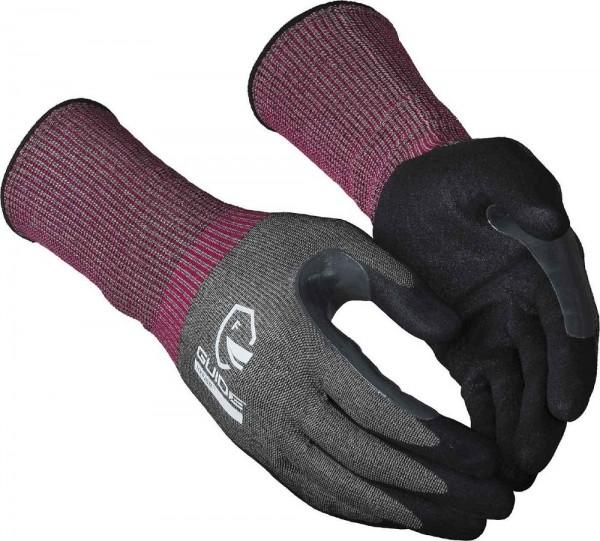 ESD-Schnittschutz-Handschuhe Guide 6606, 6 Paar