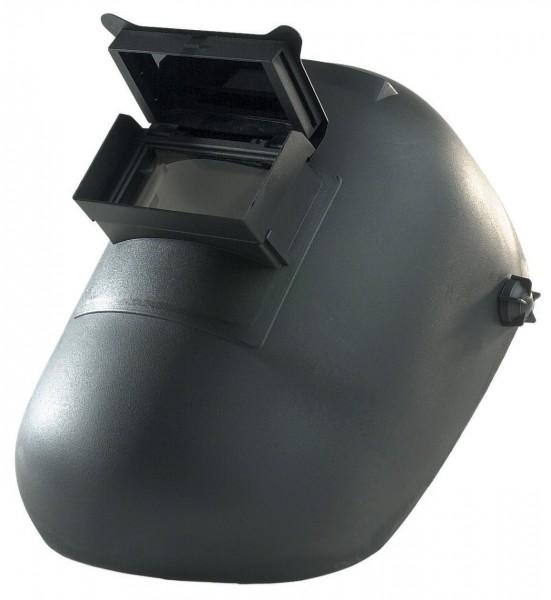 bolle Schweißhelm BLOCUS - B105R Zytel Kopfschild, Flip-up 105 x 50 mm, ohne Kopfvorrichtung