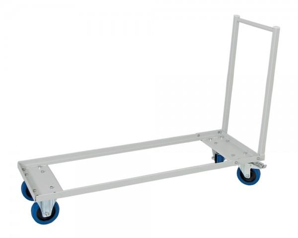 Stumpf Metall Fahrgestell 3-fach, für Abfalltrennung 65 und Abfalltrennung Flex-M