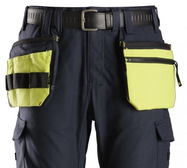 Snickers Workwear 9787 ProtecWork Multifunktion Holstertaschen zum tragen an einem Gürtel