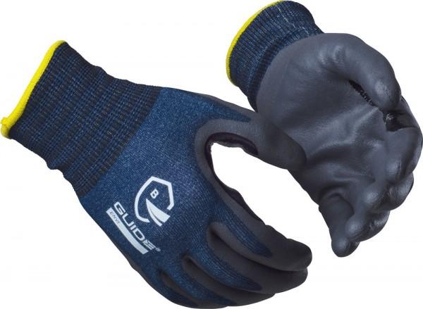 Schnittschutz-Handschuhe Guide 3302, 6 Paar