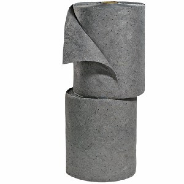 Essentials Plus Universal Saugrollen, Heavy, 38 cm x 46 m, 2 Rollen im Beutel