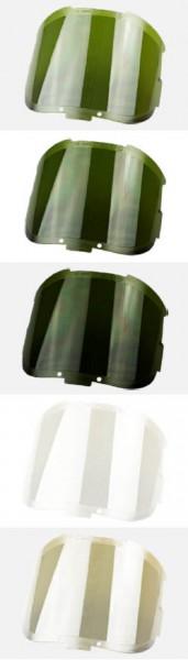 CleanAIR Hauptvisier CA-28 Euromaski