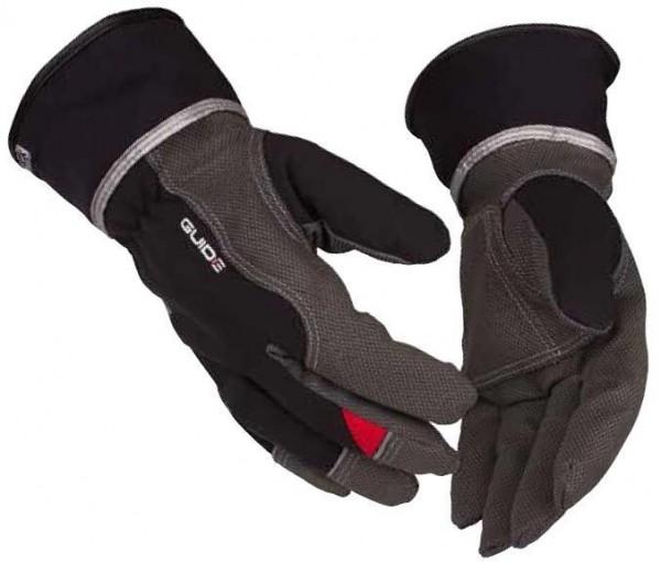 Schnittschutz-Handschuhe Guide 5154 Winter PP, 6 Paar