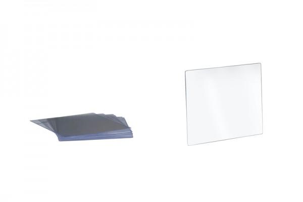 bolle Schweißhelm FLASH - COVFLASHEXT Torische Schutzscheibe für Außen, FLASH Helme
