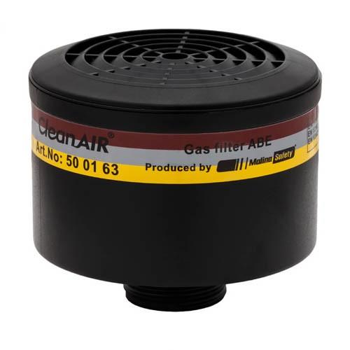 CleanAIR Gasfilter A2B2E2