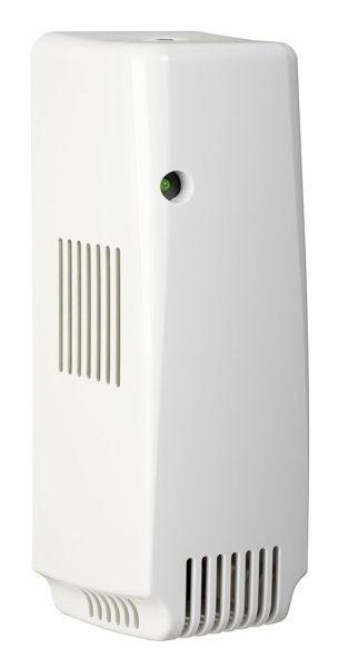 Duftspender LS-30 mit Ventilator und Batterie für EOStream Duftgel und ScentClip von ADESATOS