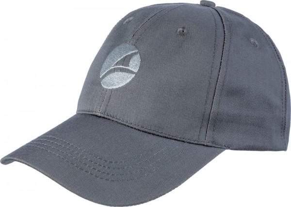 Albatros MOVE Baseballcap schwarz und grau, 10 Stück
