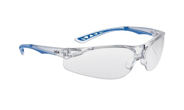 bolle Schutzbrille ILUKA - ILUPSI, PC klar, für schmale Gesichter
