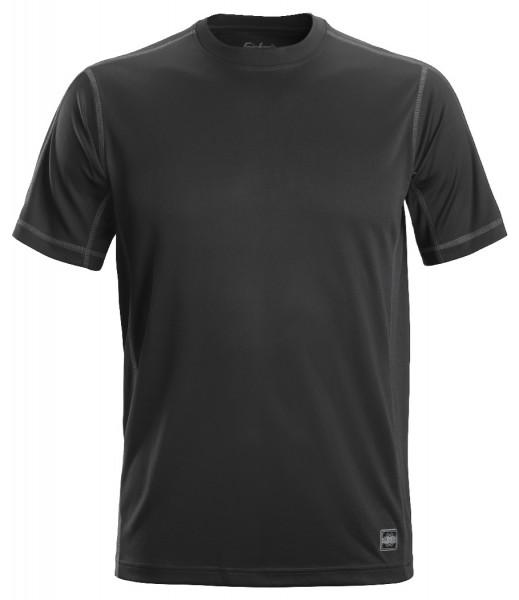 Snickers Workwear 2508 A.V.S UV-Schutz T-Shirt, leicht und dehnbar