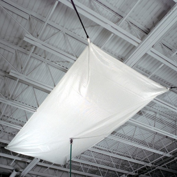 Leckagen-Umleiter 305 x 610 cm, TLS554, für Dächer