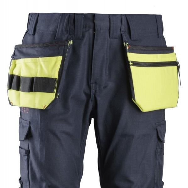 Snickers Workwear 9783 ProtecWork Multifunktion Holstertaschen zum Aufnähen an der Hose