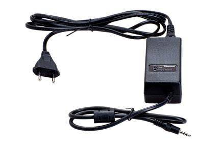 CleanAir Batterieladegerät mit EUR Stecker für Chemical 2F / 3F