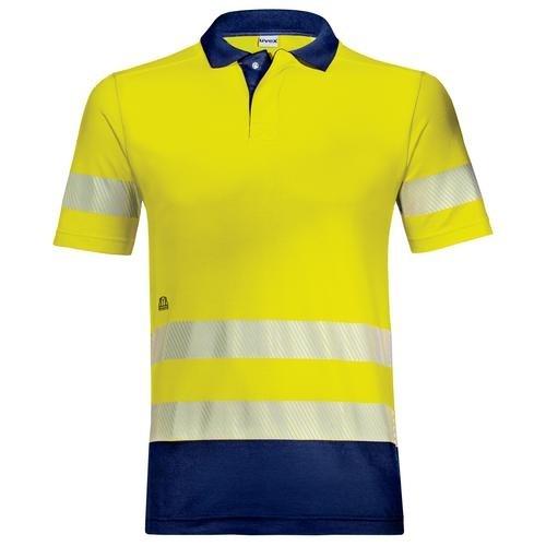 uvex Schutzbekleidung suXXeed construction Polo-Shirt kurzarm 7479