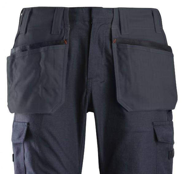 Snickers Workwear 9793 ProtecWork Holstertaschen zum Aufnähen an der Hose