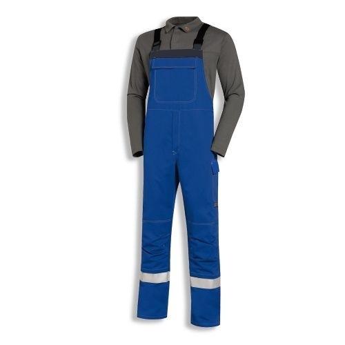 uvex Schutzbekleidung protection perfect multi function Herren-Latzhose Modell 3661