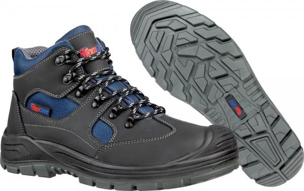 Footguard SAFE MID S3 SRC Sicherheitsstiefel