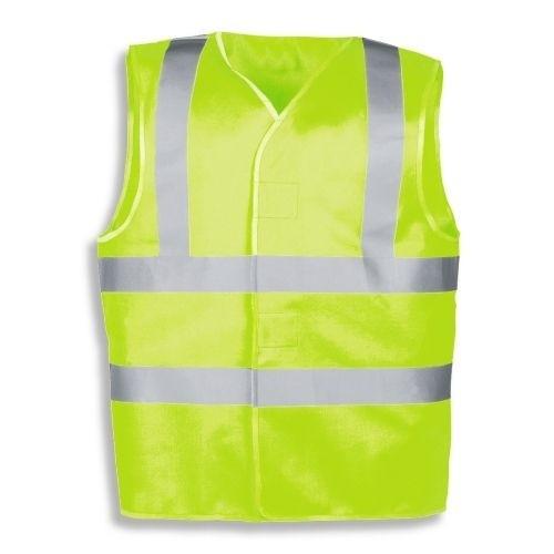 uvex Schutzbekleidung protection flash Warnweste Modell 8960