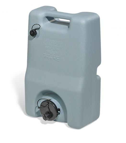 Tote-N-Stor Holding Tank – Behälter 22,7 l, TLS683, für Leckageumleiter