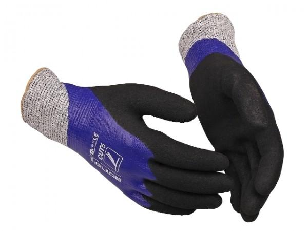 Schnittschutz-Handschuhe Guide 386, 6 Paar