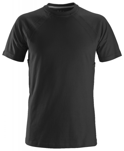 Snickers 2504 T-Shirt mit MultiPockets