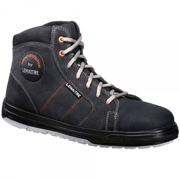 Lemaitre Sicherheitsschuhe SAXO S3 Stiefeln Knöchelhoch