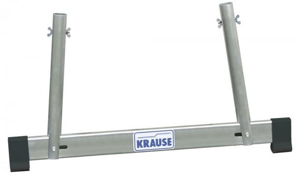Krause TeleBoardSystem-TeleSet (2Stück) Aluminium
