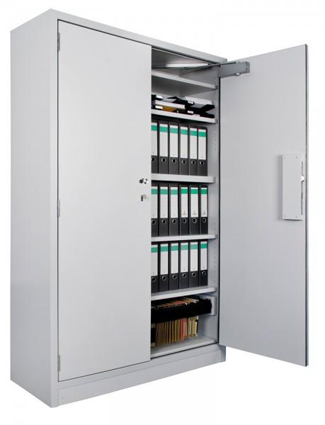 Priorit Priodoc AS32-196-123-0, Akten-/Dokumentenschrank Typ30, 2-flügelig, Leergehäuse