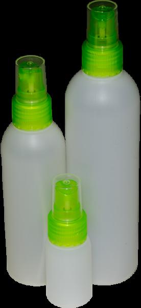 Flaschenset 150 ml zur Selbstabfüllung