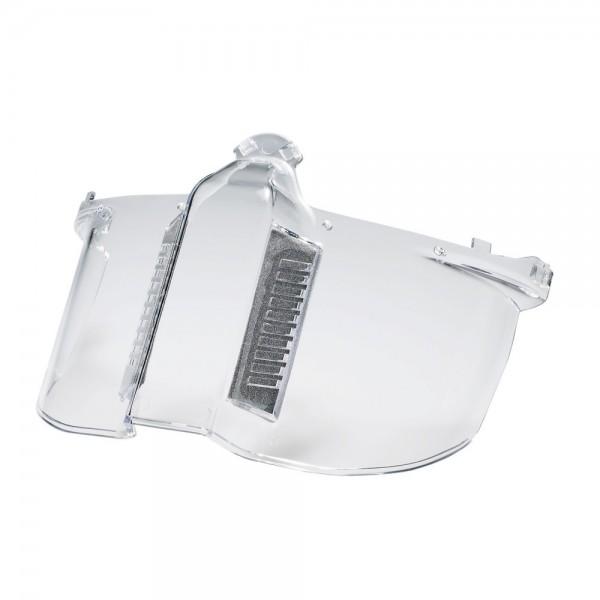 uvex Mundschutz 9301317 für ultravision Vollsichtbrille, unbeschichtet