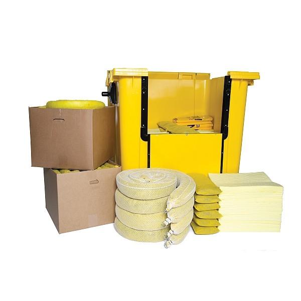 Essentials Chemikalien-Nachfüllpackung CRFWB1000 für Notfallkit CSKWB1000