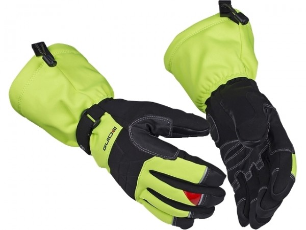 Schutzhandschuhe Guide 5004 Winter HP, 3 Paar