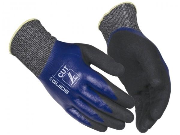 Schnittschutz-Handschuhe Guide 329, 6 Paar
