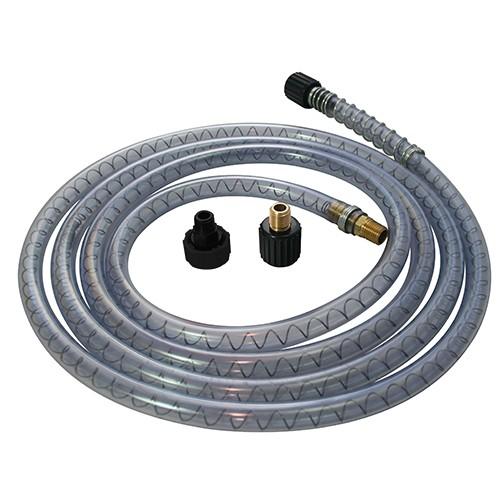 Oil Safe Premium Pumpen Schnell-Anschluss-Kit 10 (3,0m)