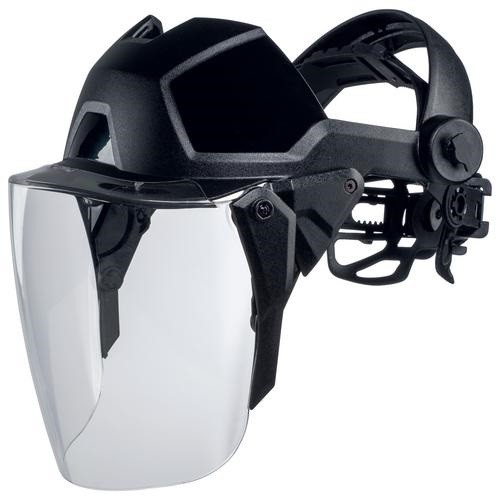 uvex Gesichtsschutz-System pheos faceguard 9790211