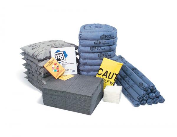 Nachfüllpackung KITR202-999 für Universal Notfall-Kit KIT202-999 und KIT262