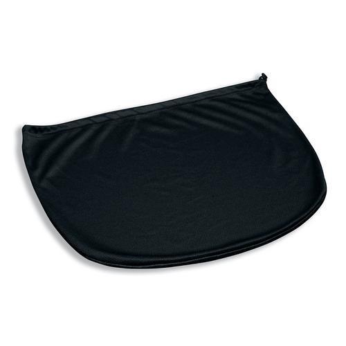 uvex Stoffbeutel 9954362 für Visiere und Helme, schwarz