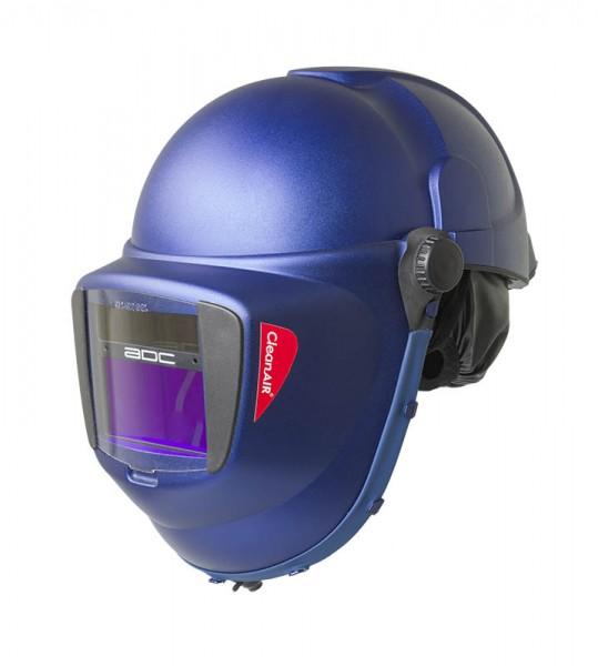 CleanAIR Schutzhelm CA-40 mit Schweißschirm