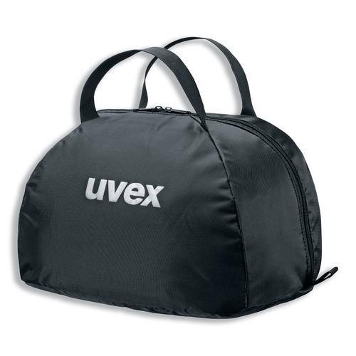 uvex Helmtasche für Aufbewahrung und Transport von uvex Schutzhelmen