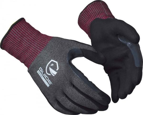 ESD-Schnittschutz-Handschuhe Guide 6605, 6 Paar